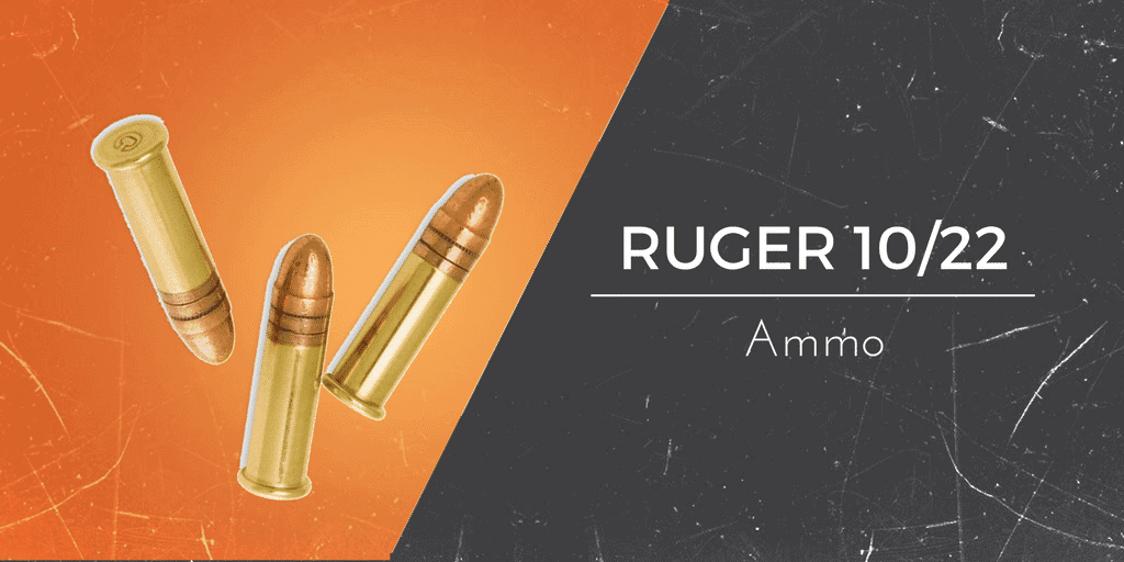 the best 22lr ammo for your 10 22 ruger rifle gun mann