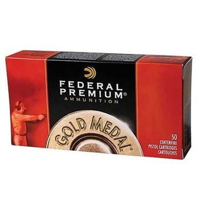 federal ammo for the 10/22