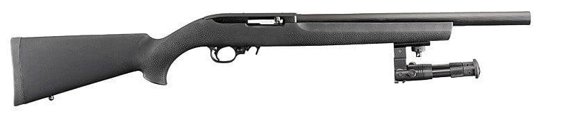 ruger vleh rifle