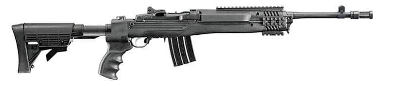 mini 14 tactical 5.56