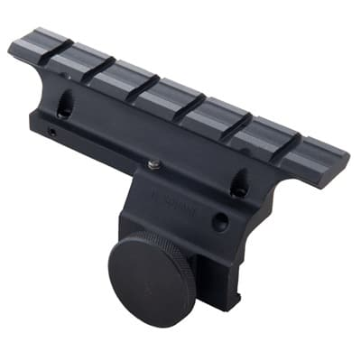 scope mount ideal for the mini 14