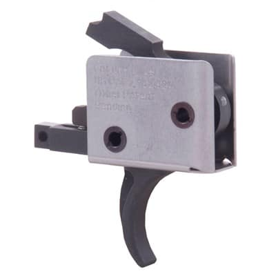 cmc ar15 trigger kit review