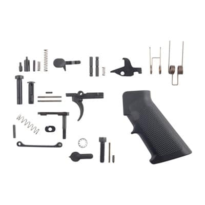 The Best Ar 15 Triggers Under 100 Complete Buyers Guide 2018