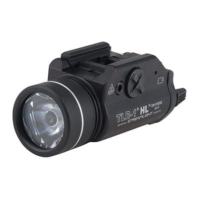 STREAMLIGHT - TLR-1 HL WEAPONLIGHT