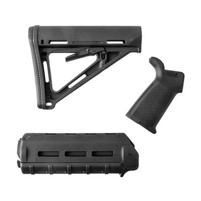 The Best Ar 15 Furniture Kit Upgrades Gun Mann